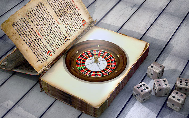 Play Roulette and Win
