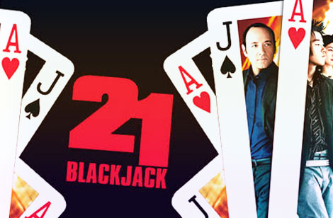 Natural 21 blackjack